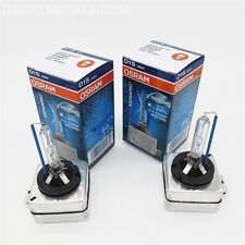 2PCS OEM NEW PAIR OSRAM XENARC D1S 66144CBI Cool Blue 5500K HID XENON LIGHT BULB