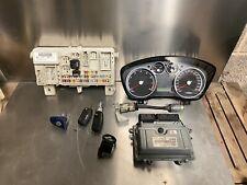 Ford Focus St225 Ecu And Lock Set 2.5 Hyda