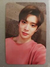NCT 2018 JAEHYUN Authentic Official PHOTOCARD #2 REALITY 1st Album EMPATHY 재현