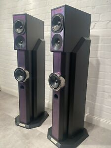 Acapella Fidelio High End Lautsprecher Boxen Standlautsprecher de Luxe