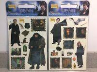 Harry Potter Prisoner of Azkaban (Fridge) ACTIVITY MAGNETS x2 Packs - NEW/SEALED
