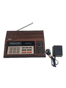 Vintage Uniden Bearcat BC 170 16 Channel Scanning Radio Scanner