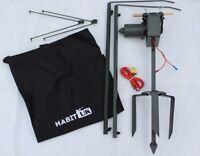 PIGEON MAGNET DECOY Machine Rotary Hunting Shooting Bird Trap Clay HIGH QUALITY