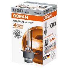 Osram Original XENON BULB XENARC D2R HID 66250 Up to 4500 Kelvin