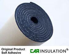 5 M 6 mm Roll Car Sound vérification linguistique Deadening Camper Van Insulation Closed Cell Foam