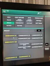 Digital Mammography Fuji Cr Mammo Xray