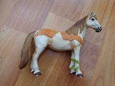 """5"""" SCHLEICH BAYALA RETIRED 2012 SANJEELA'S HORSE FIGURE 70467"""