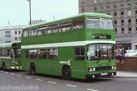 Bristol Omnibus JHU902X Bus Photo 76
