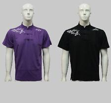 Shaolin Kung Fu Martial Arts Tai Chi Jacket Sweatshirt Vest Wing Chun T-shirt