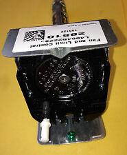 """NEW Honeywell L4064B 2228 L4064 Fan & Limit 5"""" Furnace Control"""