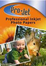 A4 - Photo Gloss Paper 240 gsm x 40 Sheets