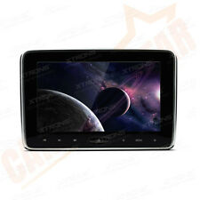 "XTRONS 10"" Portable In Car CD DVD Player Headrest Monitor Game IR FM USB SD HDMI"