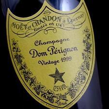 Champagne DOM PÉRIGNON  VINTAGE 1999