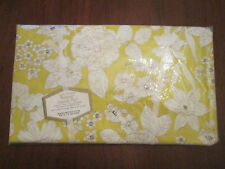 NOS! NWT! Vintage WAMSUTTA brand: DOUBLE FITTED sheet: SUPERCALE PLUS: !