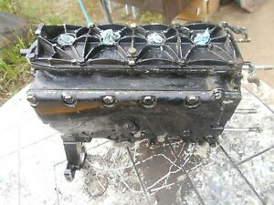 Mercury 50 HP Outboard 500 Thunderbolt Powerhead Motor 1972- 1979 Mariner