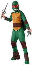 Youth Boy or Girl Costume - Teenage Mutant Ninja Turtles RAPHAEL Sz M (5-7 yrs)