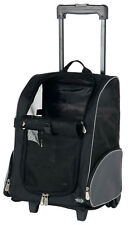 "Trixie 2880 ""trolley"" 365027 Cm Nylon schwarz"