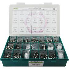 Schrauben-Niro® Basic Sortimente/Sets Zylinderschrauben DIN 912 M2-M12