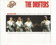 CD THE DRIFTERSgreatest hits2000 EX+ (B4851)