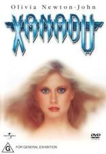 Xanadu - Olivia Newton-John from Grease - Musical DVD R4 New!
