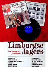 LP Limburgse Jagers Kapelmeester A. Posthumus (CNR Hartewens Serie GA 5073) NL