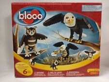 Bloco Toys Birds of Prey Building Kit Toy