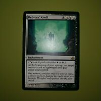 Debtors' Knell x1 Guildpact 1x Magic the Gathering MTG