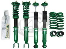 TEIN FLEX Z 16 WAYS ADJUSTABLE COILOVERS FOR 13-17 GS350 RWD (MADE IN JAPAN)