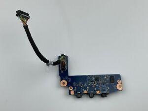 Original Audio Board Kabel 6-71-P65P8-D12 für SCHENKER XMG P507 (Clevo P651RP)