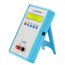 Lc200a Handheld LCD Capacitance Inductance Meter LC Tester 1pf-100mf 1uh-100h