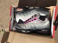 Nike Air Max 95 OG 2002 Pink UK7.5