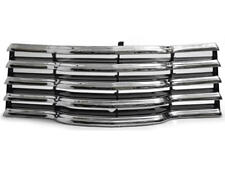 1947-1953 Chevrolet Truck Grill Grille Chrome & Black Bar Golden Star GR07-471