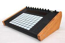 Ableton PUSH / PUSH2 Holz Ständer / -Pult / -Stand Eiche massiv
