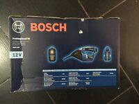 Aspirateur de chantier sans fil Bosch GAS 12V NEUF ( sans batterie)