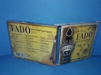 The Best of Fado, Vol. 5 by Various Artists (CD, Mar-2010) A368