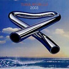 Tubular Bells 2003 - Mike Oldfield (2003, CD NIEUW)