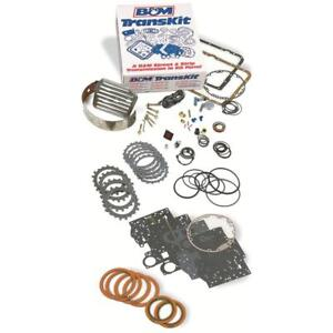 B&M Automatic Transmission Overhaul Kit 20229; for Chevy TH-375, TH-400, TH-475