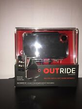 Brand New Mophie OUTRIDE Multisport kit Camera for iPhone 4S/4 Waterproof