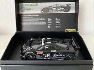 scalextric 1:32 McLaren F1 GTR Nr. 59 ltd. Edition Umbau auf Carrera Digital
