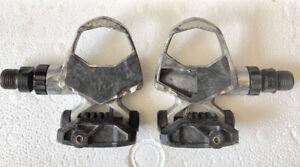 Mavic Aluminum Clipless Pedals