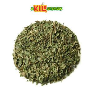 Dried Peppermint Leaf | Leaves Herbal Tea Premium Quality Free P&P 100g - 10kg