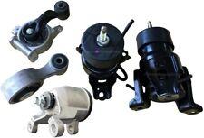 9R1307 4pc Motor Mounts fit AUTO 2.4L 1993-2001 Nissan Altima Engine n Tranny