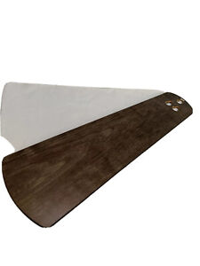 """REPLACEMENT 1 Indoor Blade for Home Decorators Ellard 52"""" YG629A-MBK Ceiling Fan"""