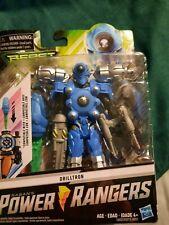 Power Rangers Beast Morphers Blue Ranger action figure brand new