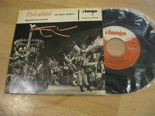 "7"" Single Oskar Nedbal Polenblut Operettenquerschnitt Vinyl Amiga DDR 5 40 210"