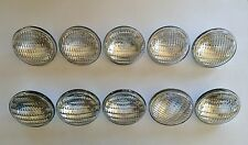 10 Pk Halogen Incandescent Par 36 light Bulb 12 volt 35 watt Par36 3000 hr