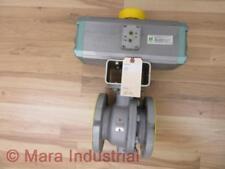 Argus FK75M Flowserve Control RD-040.0 - New No Box