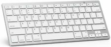 Generic Bluetooth Wireless Keyboard for Apple iPad , iMac Computer PC Macbook
