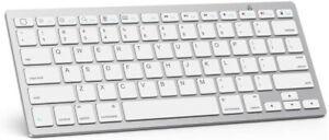 Generic Bluetooth Wireless Keyboard for Apple iPad , iMac Computer PC Macbook