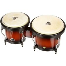 Latin percussions Bongos Bongo Aspire Rétro Sunburst Lpa601-vsb